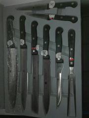Küchen-Messer-Set