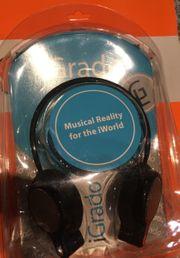 Marken-Kopfhörer iGrado von Grado nagelneu