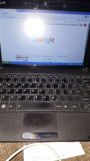 asus notebook AB
