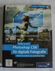Photoshop CS6 für digitale Fotografie