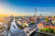 HOT 3 Tage Citytrip Berlin