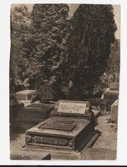 Alte Postkarten von Nürnberg