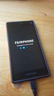 Fairphone 2 - das nachhaltige Smartphone