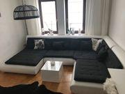 Wohnlandschaft / Wohnlounge Sofa,