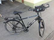 Crossbike zu verkaufen
