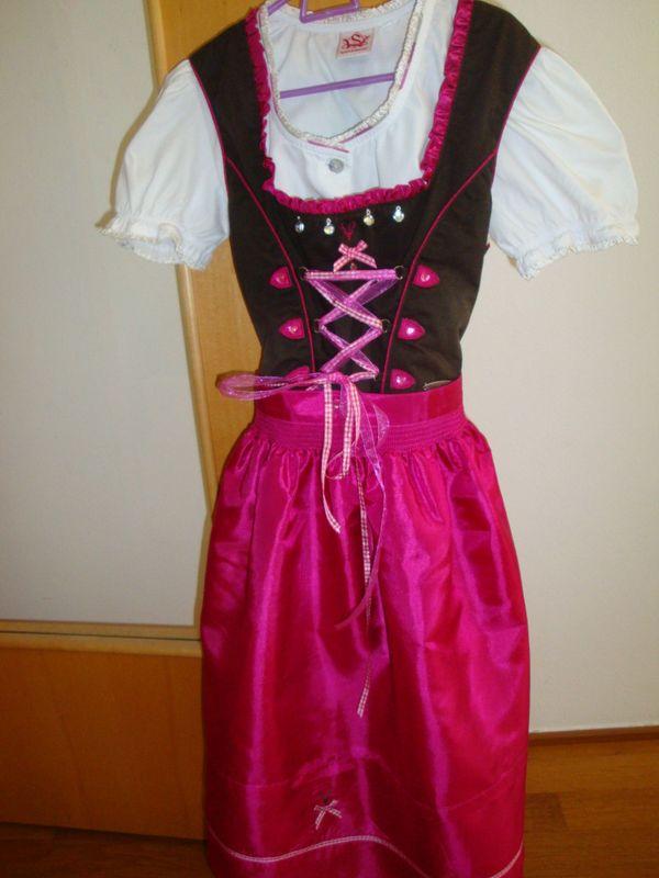 Spieth & Wensky Dirndel » Kinderbekleidung