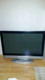 JVC Plasma Fernseher 42