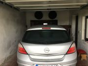 Opel Astra PKW