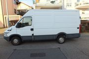 Iveco Daily Transporter