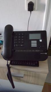 Netzwerk IP Telefon