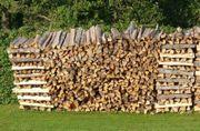 Brennholz (auf Wunschlänge