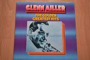 Schallplatte Glenn Miller
