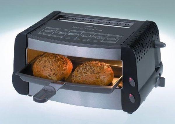 severin gt 2801 gourmet grill toast in ostfildern k chenherde grill mikrowelle kaufen und. Black Bedroom Furniture Sets. Home Design Ideas