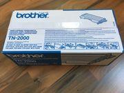 Original Brother Toner