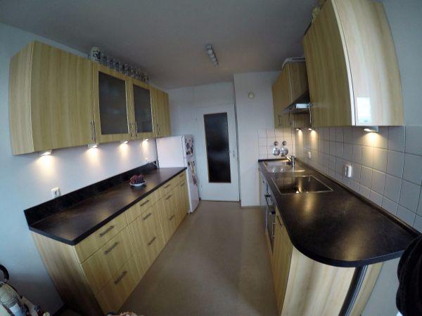 Große küche kaufen  große Küche ohne Ecken in gutem Zustand! in Ottobrunn ...