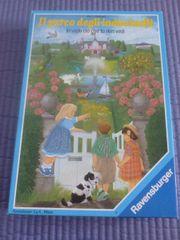 Französisches Gesellschaftsspiel Ravensburger Il parco