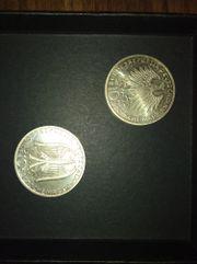 10 DM Münzen