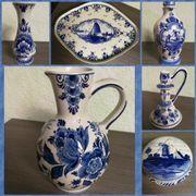 Delfts blauw Keramik