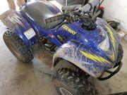 Quad Keeway ATV -
