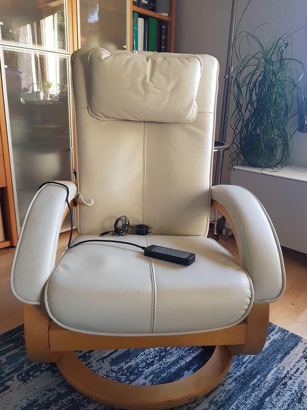 Relaxsessel Mit Massagefunktion In Ettlingen Polster Sessel