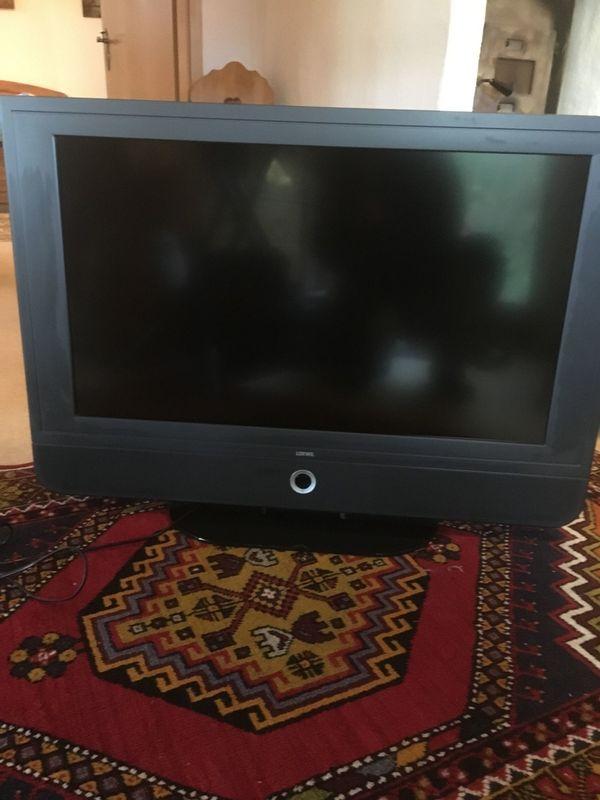 fernseher loewe kaufen fernseher loewe gebraucht. Black Bedroom Furniture Sets. Home Design Ideas