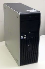 MIDItower, Core2Quad Q6600 (