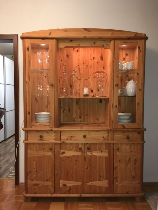 buffet wei gebraucht kaufen nur noch 3 st bis 70 g nstiger. Black Bedroom Furniture Sets. Home Design Ideas