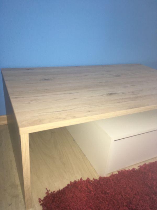 Wohnzimmertisch Holz in Worms - Couchtische kaufen und verkaufen ...