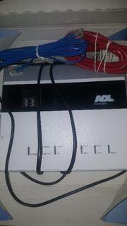 AOL Phone Box