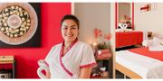 Gutscheine, Thai Massage,