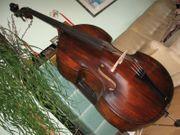 Kontrabass Italien Hervorragender Klang