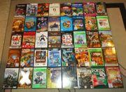 Riesen-Sammlung viele Klassiker für PC