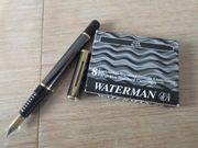 Watermann Füllfederhalter