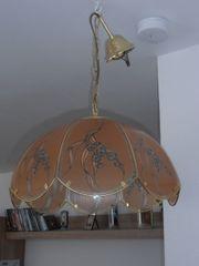 Wohnzimmer- Esszimmer- Lampe