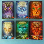 Warrior Cats Staffel
