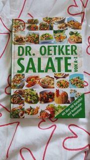 DR. OETKER SALATE