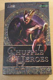 Shuffle Heroes (NEU)