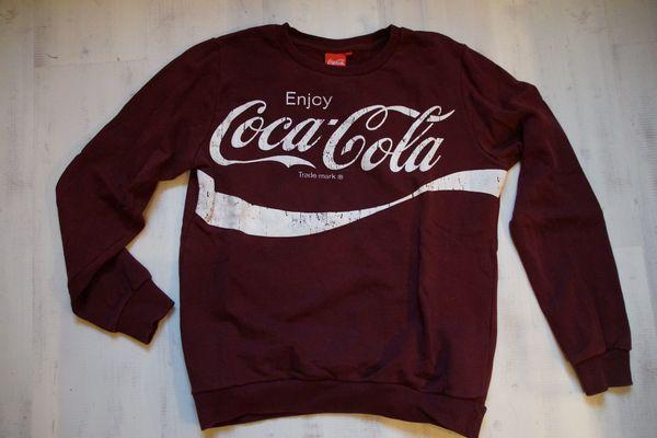Retro Kühlschrank Coca Cola : Coca cola weihnachtsplakat kaufen coca cola weihnachtsplakat