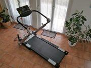 Verkaufe Indoor Laufband