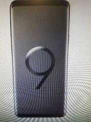 nagelneues Samsung Galaxy S9 Note