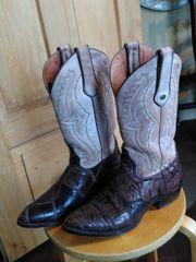 Cowboystiefel Marlboro Classics