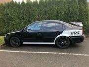Verkaufe Tausche Skoda Octavia RS