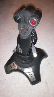 SPEEDLINK Phantom Hawk Flightstick Controller