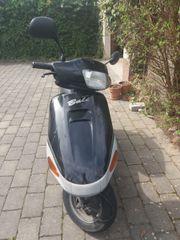 verkaufe Roller Honda