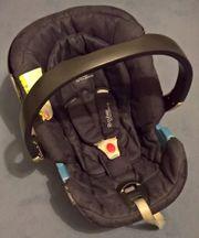 Aton 2 Babyautositz