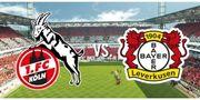 Fc Köln vs.