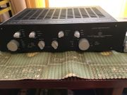 Line- und Phono-Vorverstärker MM-MC Counterpoint