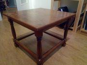 Kleiner Tisch