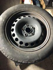 Stahlfegen 5-Loch für VW