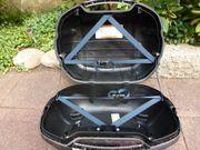 Krauser Top Case Koffer